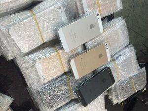 Thay sườn cho iphone 5G và 5S , 6G , 6 PLUS