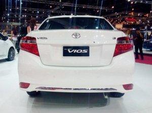 Giá xe Toyota Vios mới nhất được gửi đến bạn khi gọi đến 0982 100 120 ngay hôm nay