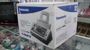 Máy fax panasonic kx-fp422cx,mới 100% có bán trả góp