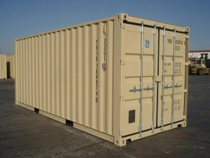 Bán Container Kho, Văn Phòng 20 feet Giá Rẻ Tại Đà Nẵng