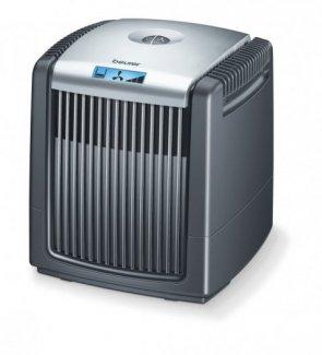 Máy lọc làm sạch không khí bằng nước bù ẩm Beurer LW110 công nghệ hiện đại vệ sinh, không dùng thảm lọc của CHLB Đức hàng nhập khẩu chính hãng - Công ty Hợp Phát