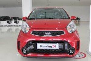 Xe ô tô Kia Morning Si
