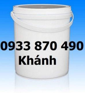 Vỏ thùng sơn các loại chất lượng nhất, giá rẻ nhất HCM