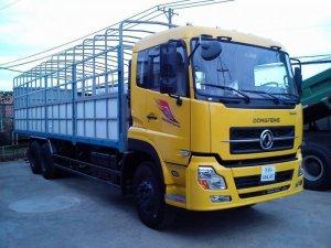 Bán Dongfeng Hoàng Huy B190 tải trọng 9.15 tấn