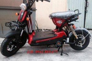 Xe đạp điện M133s mini Gía TỐT nhất
