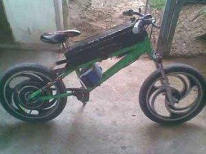 Mua bán xe đạp cũ tại Hà Nội