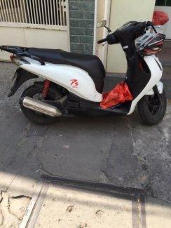 Honda PS Màu Trắng