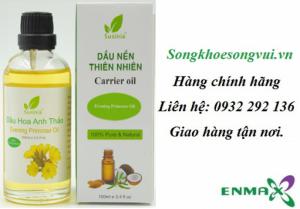 Dầu Hoa Anh Thảo( EPO Evening Primrose Oil)
