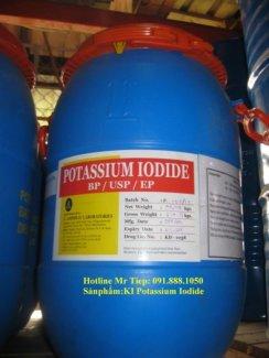 Bán-Kali-Iot 99,8%, bán-Potassium-Iodide,mua-bán-KI hàng nhập khẩu trực tiếp.