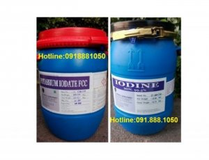 Bán KIO3,mua bán KIO3, bán Potassium Iodate hàng nhập khẩu trực tiếp.