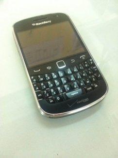 Blackberry 9930, Có Bis, Có Camera, Mới 99%, Nguyên Zin