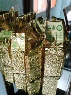 Trà xanh làng Bát- trà ngừa ung thư
