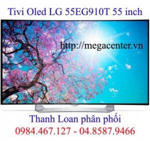 Bật mí chiếc Tivi 3D OLED LG 55EG910T 55 inch màn hình cong giá rẻ về hàng