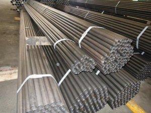Thép ống đúc, thép ống hàn, thép ống tiêu chuẩn