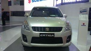 Suzuki Ertiga 7 chỗ đời 2015, THANH LÝ xe mới...