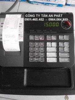 Thanh Lý Máy tính tiền Casio Se S10 cho Salon Tóc tại Gò Vấp Quận 1 Quận 10