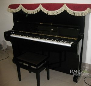 Chuyển đàn Piano chuyên nghiệp