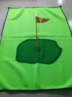 Tâm phát banh golf bền đẹp nhất thị trường