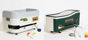 Máy đặt bóng golf, máy đặt banh golf chất lượng, giá thành tốt nhất thị trường