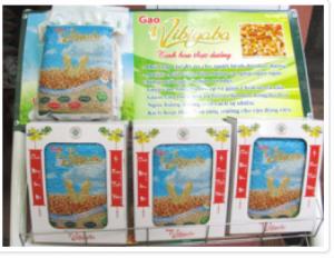 Sự Thật Về Gạo Mầm Vibigaba Giúp Giảm Cân Hiệu Quả
