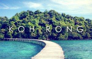 Khám Phá Hòn Đảo Kohrong 3n2d Chỉ 2.950.000