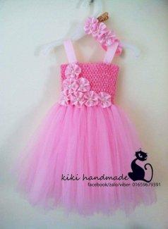 Váy TuTu đáng yêu cho bé, nhanh tay chọn mẫu nào các mẹ ơi!