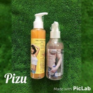 Gel tan mỡ Pizu
