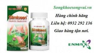 Giảm cân Slimtosen giúp giảm cân nhanh