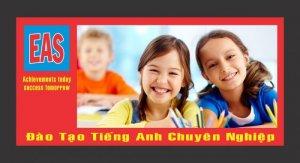 Khóa học tiếng Anh giao tiếp dành cho học sinh - sinh viên