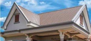 Làm mái tôn, mái thái, mái tôn lạnh, mái chống nóng... giá rẻ