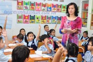 Tuyển sinh lớp Văn bằng 2 Sư Phạm ( học 10 tháng)