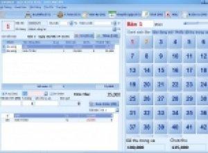 Phần mềm bán hàng cho shop quản lý tốt kho thu chi doanh số