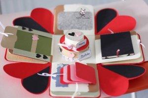 Love box handmade - quà tặng handmade đẹp, chất và rất rẻ