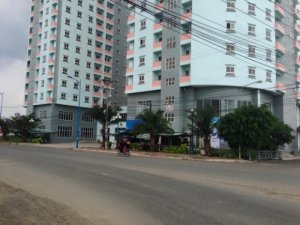 Thanh lí gấp đất tại TT hành chính Phú Mỹ, Tân Thành