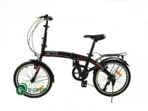 Bán xe đạp gấp fornix - Esecuzion, 20 inch....