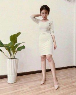 Đầm đẹp