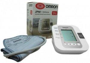 Máy đo huyết áp Omron JPN1 (đo bắp tay)