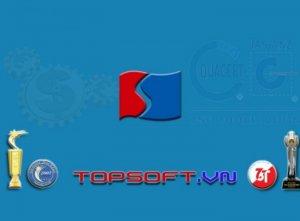 Phần mềm kế toán TOPSOFT