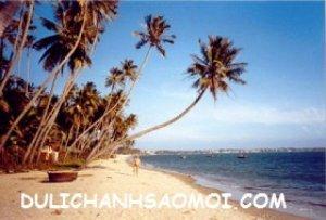Biển Mũi Né - Phan Thiết 3 ngày giá tốt hè