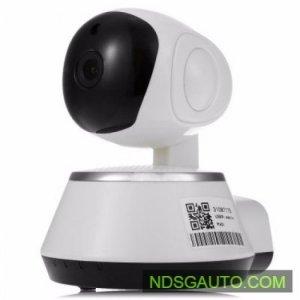 Camera không dây thông minh chống trộm