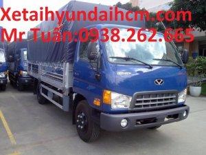 Hyundai hd99 6,4 tấn Đô Thành