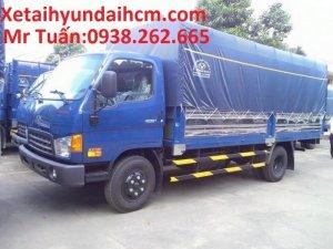 Hyundai HD98 5,9 tấn Đô Thành