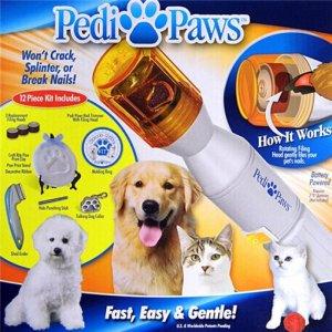 Dụng cụ Pedi Paws cắt móng dành cho thú cưng