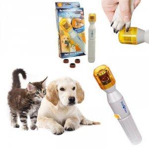 Với bộ Dụng cụ Pedi Paws cắt móng sẽ giúp thú cưng của bạn có 1 bộ móng hoàn hảo mà không phải lo sợ bị trầy xước.