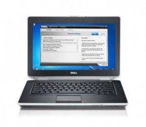 Dell Latitude E6430 (Intel Core i5-3320M)