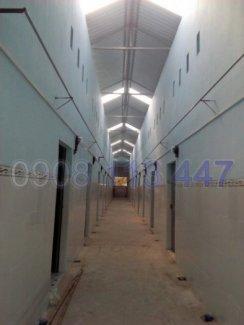 Bán gấp dãy phòng trọ 24 phòng giá 2 tỷ, KCN...
