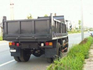 Bán xe tải ben Dongfeng Trường Giang 9.2 tấn nhập khẩu