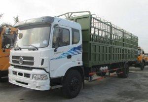 Bán xe tải thùng 7.4 tấn dongfeng trường giang nhập khẩu