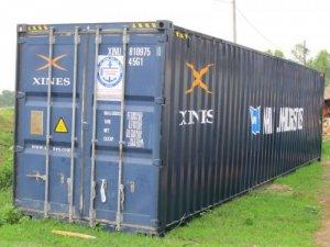 Thuê mua container văn phòng , container kho