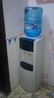 Bình nước nóng lạnh